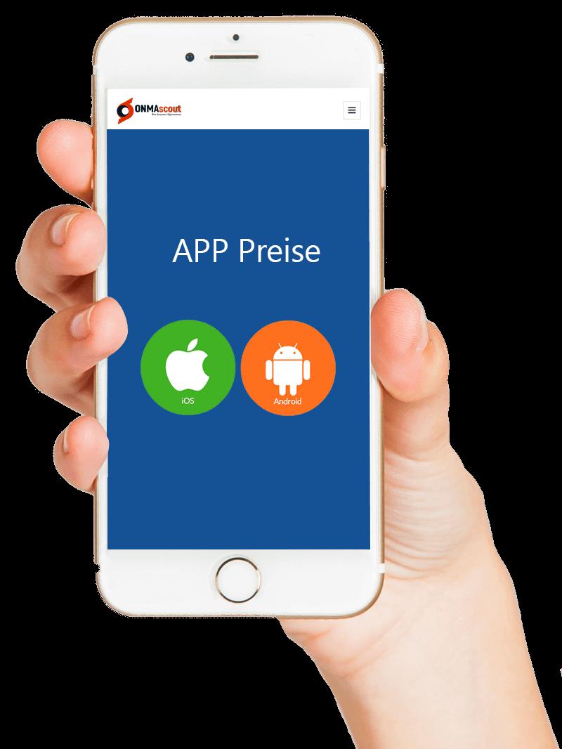 kosten app entwicklung