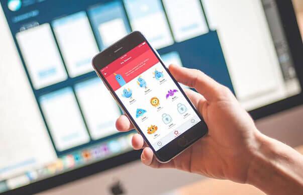Ihr Mobile App Design