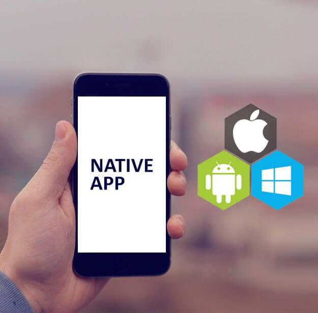 Professionelle App Entwicklung