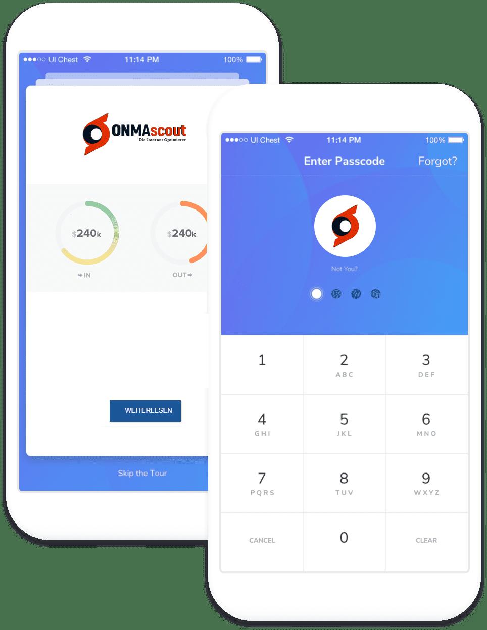 ios app entwickeln