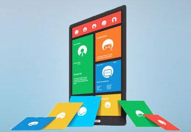 Windows App entwickeln