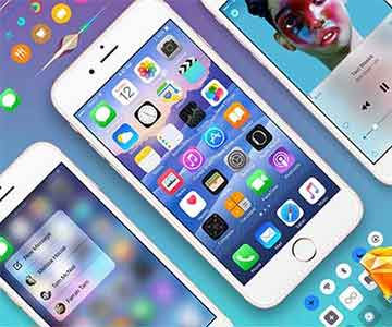iOS App Entwicklung