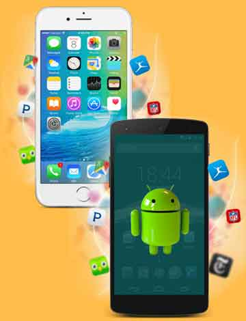Mobile App Development Essen