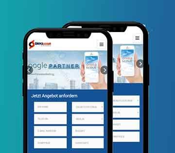 iOS App programmieren Köln