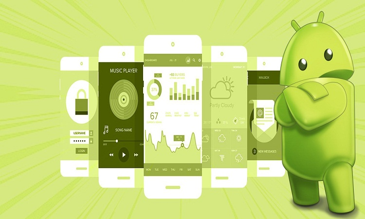 Android-Apps-Programmierung