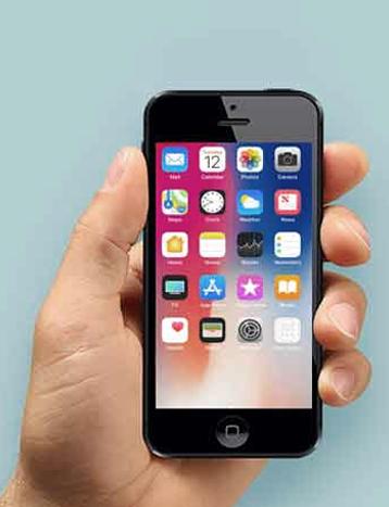 iOS App Programmierung Duisburg