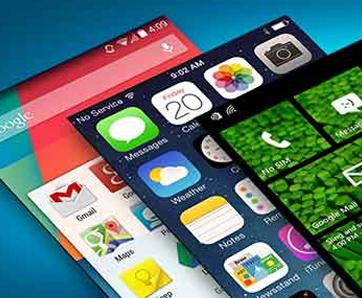 Android App programmieren Duisburg