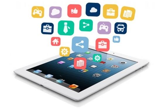 App-Entwicklungslösungen