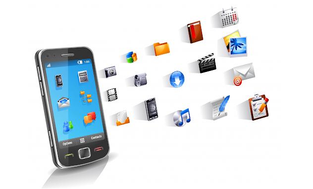 Professionelle Android-Anwendungsentwicklungsdienste