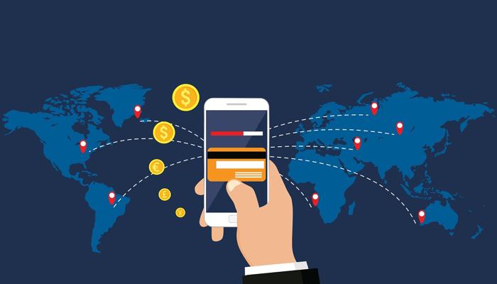 App-Entwicklung - Blockchain-Dienste