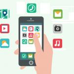 Unterschiede zwischen Android und iOS zeichnen