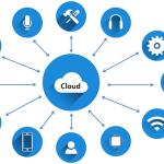 Cloud Computing-Trend für die App-Entwicklung